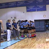 Cactus Varsity Volleyball vs Moon Valley - Pre-Game Video - 8-29-12