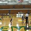 Cactus Varsity Volleyball vs Greenway - Game 2 - 8-28-12