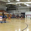 Video from Cactus Varsity Volleyball game 5 vs Thunderbid - 9-11-12