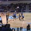 Cactus Varsity Volleyball vs Peoria - Game 2  -   9-5-12