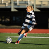 Girls Varsity Soccer: MIAA D4 North Semifinal - Amesbury defeated St. Mary's 1-0 on November 8, 2018 at Manning Field in Lynn, Massachusetts.