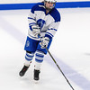 Girls Varsity Hockey: Archbishop Williams defeated Stoneham-Melrose 7-3 on January 13, 2020 at the Stoneham Arena in Stoneham, Massachusetts.