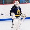 Girls Varsity Hockey: Austin Prep defeated Arlington Catholic 10-2 on February 17, 2020 at Stoneham Arena in Stoneham, Massachusetts.