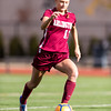Girls Varsity Soccer - MIAA D2 North Semifinal: Arlington defeated Marblehead 3-2.in overtime, on November 11, 2016 at Woburn High in Woburn, Massachusetts.