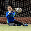 Girl Varsity Soccer - MIAA D2 North Final: Arlington defeated Danvers 3-0 on November 14, 2016 at Manning Field in Lynn, Massachusetts.