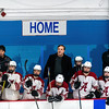 Super 8: Arlington defeated St. John's Prep 3-1 on March 1, 2020 at Stoneham Arena in Stoneham, Massachusetts.
