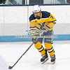 MIAA Division 1A: Xaverian defeated Arlington 5-4 on March 9, 2019 at the Chelmsford Forum in Chelmsford, Massachusetts.