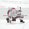 Boys Varsity Hockey: Arlington defeated Austin Prep 3-2 on January 17, 2018, at Ed Burns Arena in Arlington, Massachusetts.