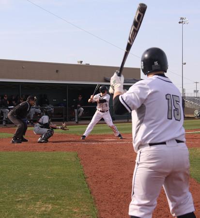 Clash baseball NH#16 NN#8,#15