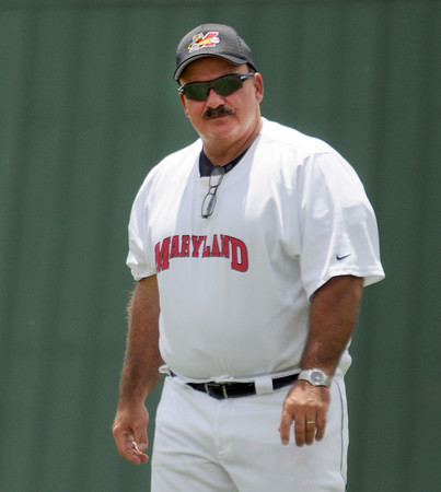 2012 Heartland Classic, Team Oklahoma vs Team Maryland. Jerry Laizure / The Transcript