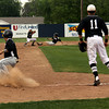 North basball v Bishop Kelly 3