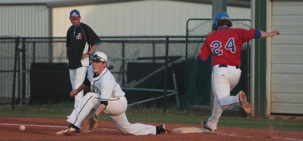 NN v Moore baseball 7