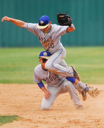 Noble baseball