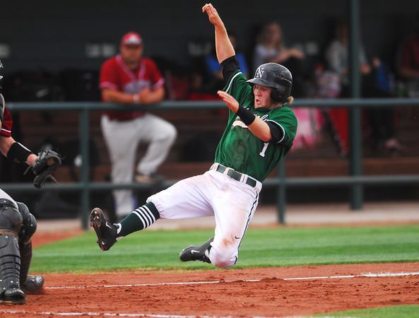 Norman North Baseball