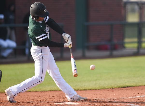 NN v Southmoore Baseball