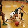 Clash basketball at NHS