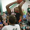 Clash Basketball (Boys)