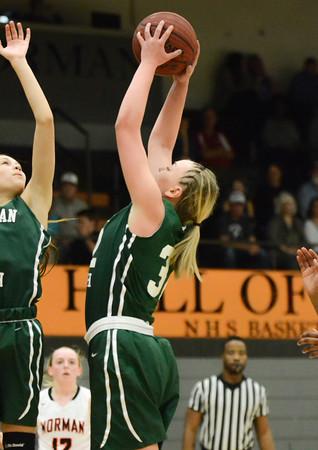 Clash Basketball Girls
