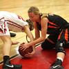 NHS girls basketball travels to Yukon