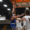 Norman High Vs Stillwater Hoops