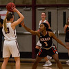 Norman High v Edmond Memorial Girls