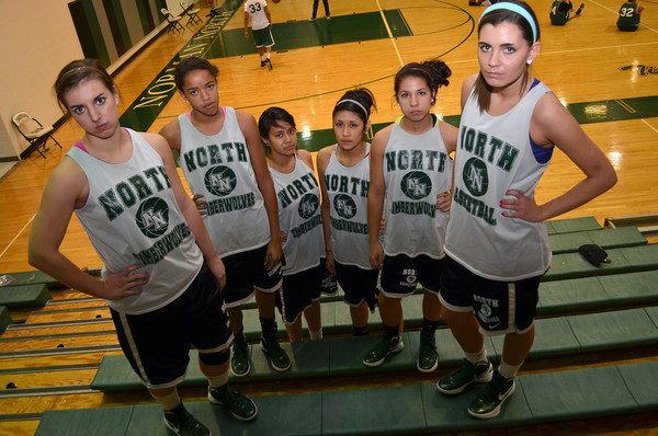 From left to Right<br /> Tori Thomas, Taylor Eli,      , Andrea Marris, ,Haley Woodward,  Hayley Scott
