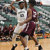 Norman North vs Capitol Hill Hoops