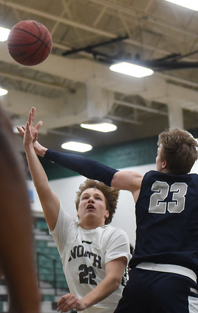 Norman North vs Edmond North (Boys)