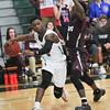 Norman North Boys Basketball vs Edmond Memorial