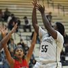 Southmoore vs Westmoore Girls Basketball