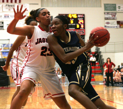 Westmoore v Southmoore basketball 3
