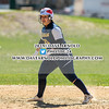 Varsity Softball: Bedford defeated Needham 16-11on April 17, 2019 at Bedford High School in Bedford, Massachusetts.