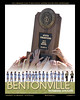Bentonville Soccer Commemorative Collage :