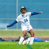 Girls JV Soccer: Kennebunk defeated Biddeford 2-0 on October 26, 2020 at Kennebunk High School in Kennebunk, Maine.