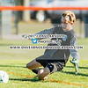 Boys Varsity Soccer: Kennebunk defeated Biddeford 3-2 on October 5, 2017 at Biddeford High School in Biddeford, Maine.
