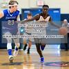 Boys Varsity Basketball: Kennebunk defeated Biddeford 55-43 on January 11, 2020 at Biddeford High School in Biddeford, Maine.