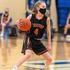 Girls JV Basketball: Kennebunk defeated Biddeford 26-12 on February 23, 2021 at Kennebunk High School in Kennebunk, Maine