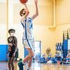 Boys Freshman Basketball: Biddeford defeated Kennebunk 56-49 on February 25, 2021 at Kennebunk High School in Kennebunk, Maine