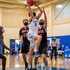 Boys Varsity Basketball: Kennebunk defeated Biddeford 73-65 on February 25, 2021 at Kennebunk High School in Kennebunk, Maine