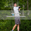Varsity Golf:  Kennebunk defeated Biddeford 9-4 on August 29, 2017 at the Webhannet Golf Club in Kennebunk, Maine.