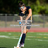 Varsity Field Hockey: Bishop Fenwick defeated Notre Dame 2-1 on September 26, 2017 at Bishop Fenwick in Peabody, Massachusetts.