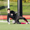 Boys VJ Soccer: BC High defeated Malden Catholic 1-0 on October 19, 2016 at BC High in Dorchester, Massachusetts.