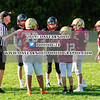 5th Football:  St. Sebastian's defeated BC High 16-8 on October 23, 2019 at St. Sebastian's in Needham, Massachusetts.