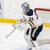 Boys Varsity Hockey - BC High defeated Xaverian on January 13, 2021 at the Canton Ice House in Canton, Massachusetts.