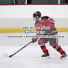 Boys Varsity Hockey: BC High defeated Reading 5-2 on January 15, 2018, at O'Brian Arena in Woburn, Massachusetts.