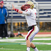 Xaverian Boys Varsity Football defeated BC High 11-9, in overtime, on November 9, 2103, to win the MIAA D1 South semifinal at Xaverian High School in Norwood, Massachusetts.