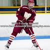 Malden Catholic Boys Varsity Hockey defeated BC High 2-0 on February 11, 2015 at the Valley Forum 2 rink in Malden, Massachusetts.