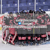 MIAA Boys D1A: BC High defeated Hingham 4-2 on March 12, 2018 at the Tongas Center in Lowell, Massachusetts.