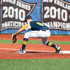 Varsity Baseball: Xaverian defeated BC High 7-3 on April 23, 2018 at BC High School in Boston, Massachusetts.