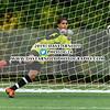 Boys Varsity Soccer: Medford defeated Boston International 6-0 on October 1, 2019 at Medford High School in Medford, Massachusetts